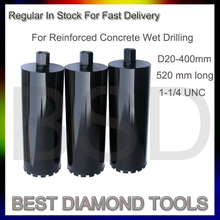 Diamond Drilling Tools Core Drill Bit for Dirll Machine