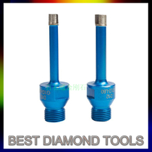 6mm 8mm 10mm 12mm 14mm 16mm 18mm 20mm Diamond Core Drill Bit For Small Diameter Hole