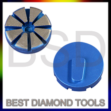 Metal Grinding Plate Diamond Tooling