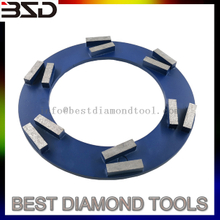 240mm Klindex Diamond Grinding Ring/Plate/Disc