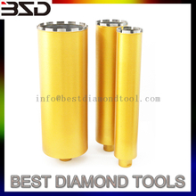 Diamond Large Hole diamond drilling core bits