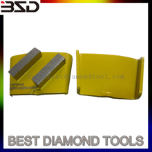 HTC diamond grinding pads tools concrete for HTC grinding concrete