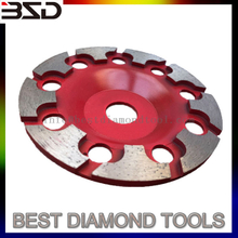 rebolo esmeril diamond grinding wheel floor polishing pad