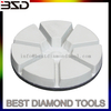 floor epoxy resin polishing pads
