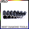 Made In China Dry Diamond Core Drill Bits For Granite With Brazing Side Protection