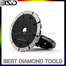 Sandwiched Diamond Tuck Point Blades / Laser welded segments