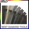 600mm 800 Pre-Cutting Laser Arix Wall Saw Blade with Hilti Tyrolit Pinhole