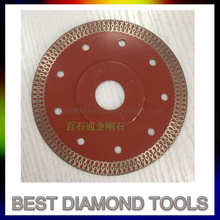 No Chipping Ceramic Tiles Cutting Disc Diamond saw blades